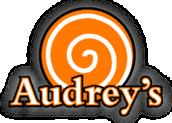 Audrey's Pumpkin Rolls
